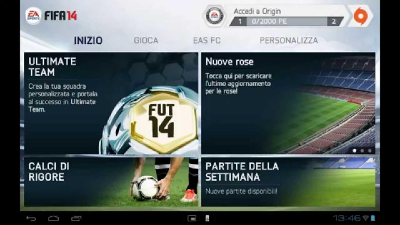 fifa 14 apk full unlocked offline