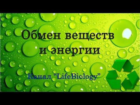 Биология -
