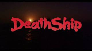 Death Ship - Trailer