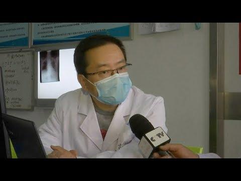 Expert Explains Revised Diagnosis Criteria For New Coronavirus Cases