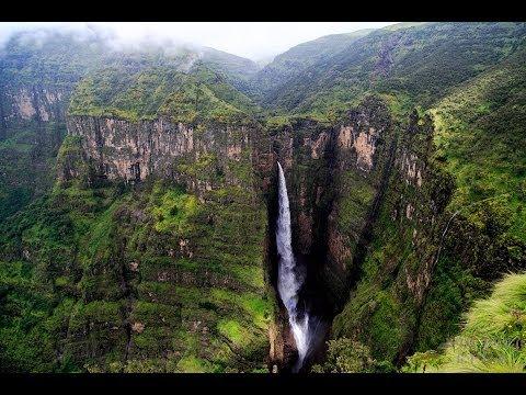 Ras Degen, Simien Mountains National Park , Ethiopia.