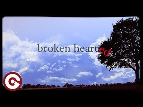 SANDER W. & RAMI - Broken Hearted (Official Lyric Video)