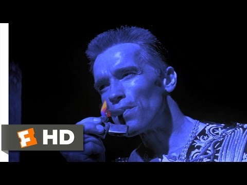 Last Action Hero - Hamlet Parody Scene (1/10) | Movieclips
