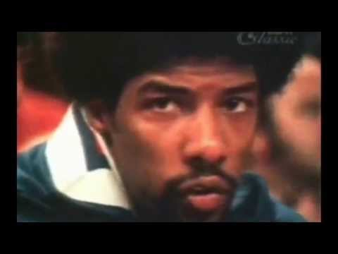 Julius Erving Highlights (ABA through NBA)