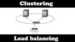 Comprendre le clustering (et le load balancing) en 6 minutes