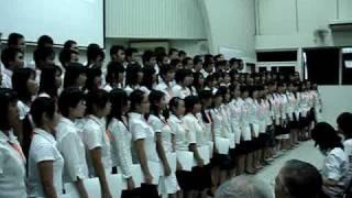 True Jesus Church, Kota Kinabalu, Sabah - Students' Short Term Theological Seminar dinle ve mp3 indir
