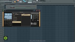 How to Make EDM with FL Studio Plugins Only