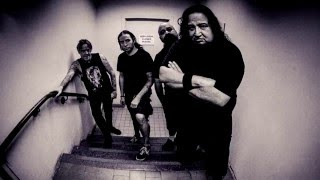 Fear Factory - Strasbourg, Ghent - Demanufacture 20th Anniversary Tour - Episode 8
