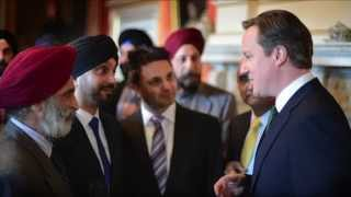 Conservative Friends of India -