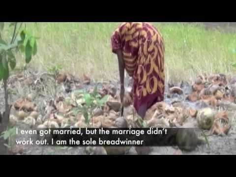 Female ex-combatants of Sri Lanka (Documentary)
