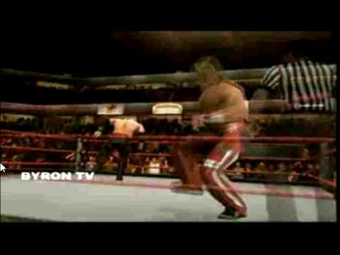 Smackdown Vs Raw 2010: Sweet Chin Music