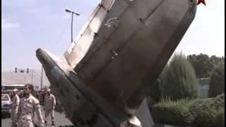 Новые подробности авиакатастрофы в Иране пилотом самолета был украинец(Иранское информагентство Фарс сообщает, что пилотом разбившегося в Тегеране самолета был украинец. По..., 2014-08-10T08:58:02.000Z)