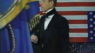 Chautauqua 2000: William Lloyd Garrison (Part 1)