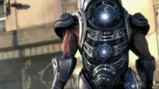 Mass Effect 2 финальный полный трейлер