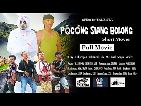 Pocong Siang Bolong (Full Movie)