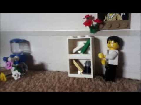 One Direction  Best Song Ever Lego