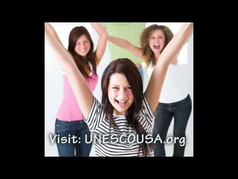 2016 Worldwide UNESCO Club Youth Multimedia Competition