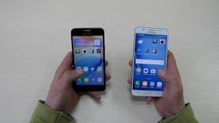samsung galaxy j5 prime или samsung galaxy j7 2016 выбираем лучший смартфон