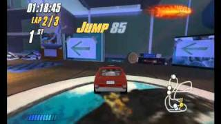 Hot Wheels BEAT THAT! for PC Review