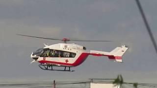 Медики (вертолёт) в небе над Москвой   БЕЗ КОММЕНТАРИЕВ(, 2018-06-08T03:03:32.000Z)