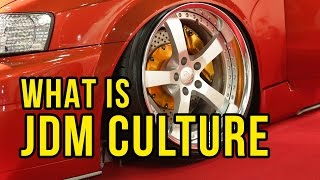 What Really is JDM CULTURE?   JAPAN101