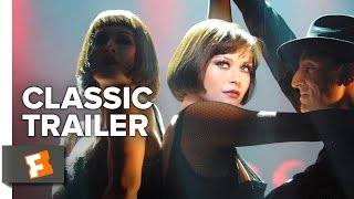 Chicago (2002) Official Trailer - Catherine Zeta Jones, Richard Gere Movie HD