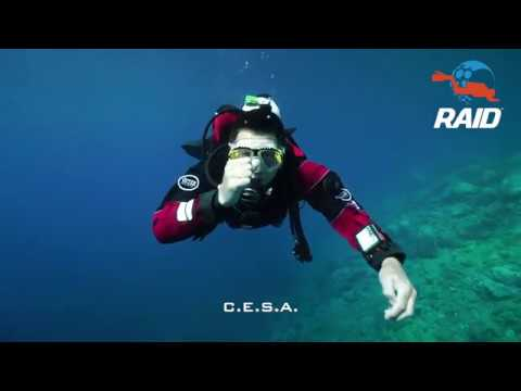 CONTROLLED EMERGENCY SWIMMING ASCENT (CESA)