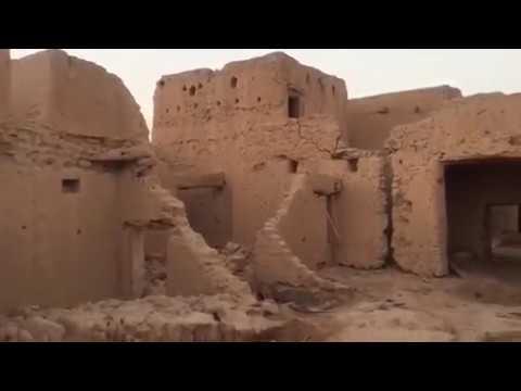 رحلة من الرياض إلى قصور آل مقبل Riyadh Tourism