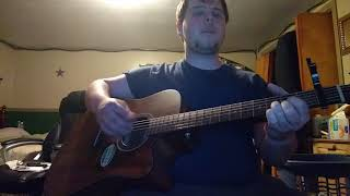 Luke bryan Most people are good cover