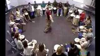 Kalani : Group Drumming : Rumble to a Groove