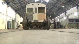 مصر العربية | قطار