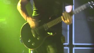 Thousand Foot Krutch - Bounce [HD]