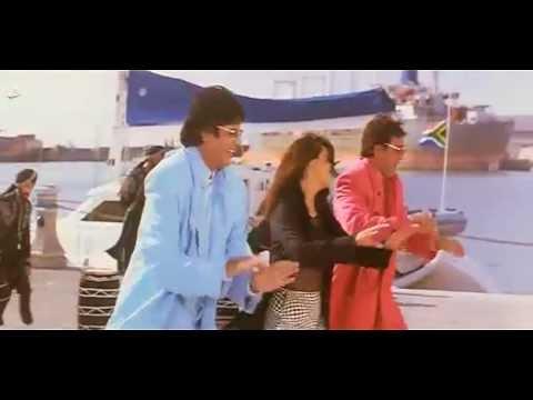 Makhna [Full Video Song] (HQ) With Lyrics - Bade Miyan Chote Miyan