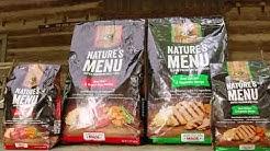 Mossy Oak Nature's Menu Premium Dog Food