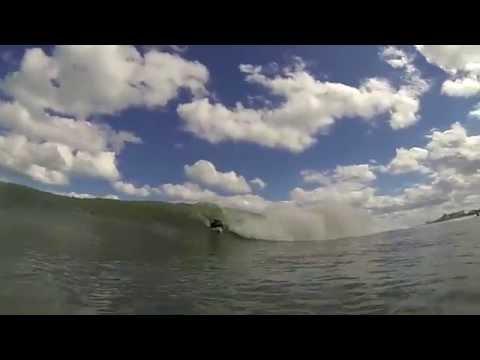 Emerald Bowls ft. Tommy Orsini // Lavacore Wetsuits