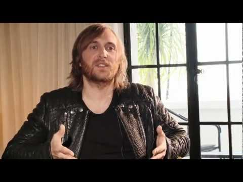 Download David Guetta 2012   VEVO News 2012