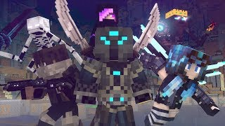 "Video ""Goodbye"" - A Minecraft Original Music Video ♪ download MP3, 3GP, MP4, WEBM, AVI, FLV Juni 2018"