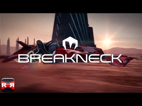 Breakneck (by PikPok) - iOS Gameplay Video