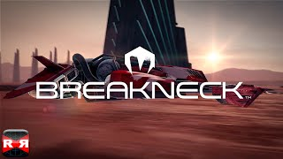 Breakneck (by PikPok) - iOS Gameplay Video