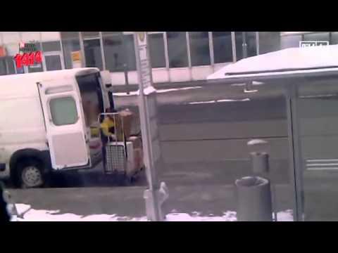 Paketweitwurf! - Dieses Video müssen Sie sehen!