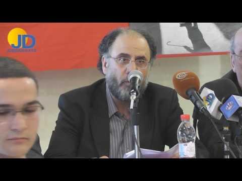 اشهار اتحاد الشيوعيين الاردنيين 29 3 2013  - 16:21-2017 / 5 / 14