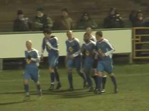 Brakes Videos Leamington FC @ Evesham United 1-0 2...