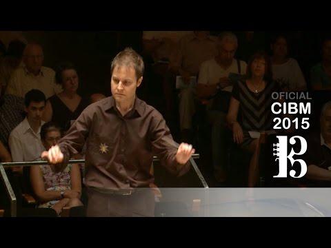 CIBM 2015 - Unió Musical D'Albaida