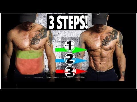 come-eliminare-il-grasso-addominale-in-3-step-(e-quanto-tempo-ci-vuole)