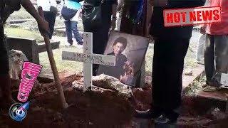 Hot News! Suasana Duka Iringi Prosesi Pemakaman Mus Mulyadi - Cumicam 13 April 2019