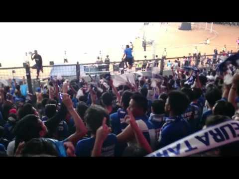 Ku Yakin Kau Bisa (Bobotoh@GBK)_Final Piala Bhayangkara 2016_[Respect4SlemanFans]_