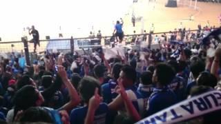 Ku Yakin Kau Bisa (Bobotoh@GBK)_Final Piala Bhayangkara 2016