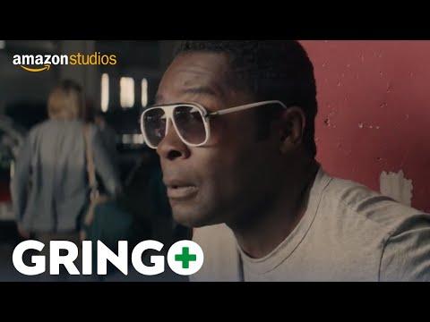 GRINGO - En Cines 9 De Marzo | Amazon Studios