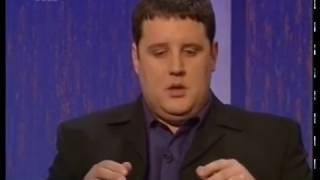 Parkinson - Peter Kay (2002)