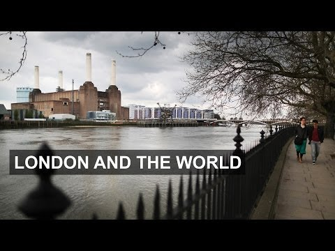 London Nine Elms regeneration project | London and the World